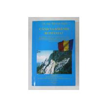 CAND VA IZBANDI ROMANIA ? VOLUMUL I de RAZVAN VOICU , 2005