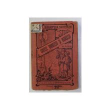 CANTECE VOINICESTI SI OSTASESTI ALESE DIN COLECTIILE CULESE de RADULESCU CODIN , ST. TUTESCU , S. T. KIRILEANU , 1910
