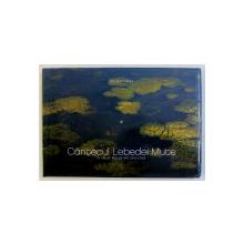 CANTECUL LEBEDEI MUTE , UN ALBUM FOTOGRAFIC ANTI - CRIZA de HELMUT IGNAT , 2008 *DEDICATIE
