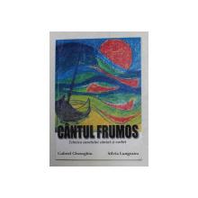 CANTUL FRUMOS - TEHNICA SUNETULUI  CANTAT SI VORBIT de GABRIEL GHEORGHIU si SILVIA LUNGEANU , 2011