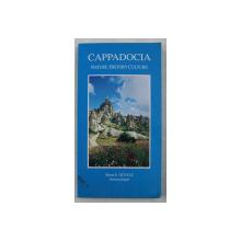 CAPPADOCIA - NATURE HISTORY CULTURE by MURAT E. GULYAZ
