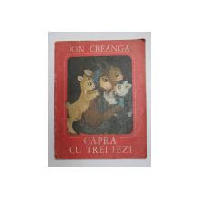 CAPRA CU TREI IEZI de ION CREANGA 1978