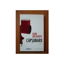 CAPSUNARII de DANI ROCKHOFF