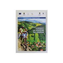 CARACTERISTICILE UNEI MARCI IN DEVENIRE - TURISMUL DE PENSIUNE DIN ROMANIA , 2012