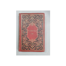 CARDINAL WISEMAN, FABIOLA OU L'EGLISE DES  CATACOMBES, TRADUCTION NOUVELLE par MLLE NETTEMENT - PARIS, 1840