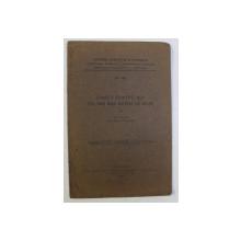 CARE - I PENTRU NOI CEL MAI BUN SISTEM DE STUPI , NR. 120 de AL. POPA , 1927