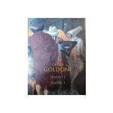 CARLO GOLDONI-TEATRU 1