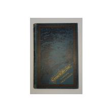 CARMEN SYLVA - RUMANISCHE DICHTUNGEN( POEZII ROMANESTI )  , DEUTSCH von CARMEN SYLVA , MIT BEITRAGEN von MITE KREMNITZ , 1889