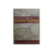 CARMINA BALCANICA , REVIEW OF SOUTH - EAST EUROPEAN SPIRITUALITY AND CULTURE , YEAR VIII , NO. I ( 16 ) , MAY , 2016 *EDITIE BILINGVA