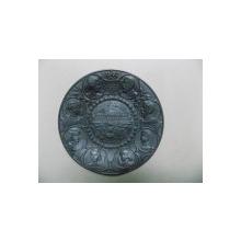 CAROL 1 ,JUBILEUL DE 25 DE ANI 1906- 1931