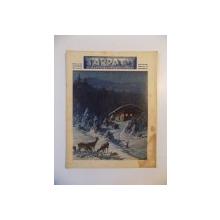CARPATII , VANATOARE - PESCUIT - CHINOLOGIE , ANUL AL IV - LEA . 15 DECEMBRIE 1935 , NO. 12
