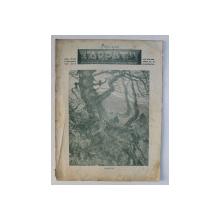 CARPATII : VANATOARE , PESCUIT , CHINOLOGIE , ANUL AL IV-lea 15 NOIEMBRIE 1936 , NR. 11