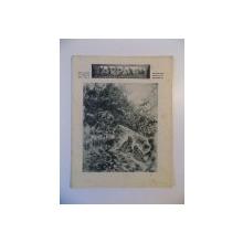 CARPATII , VANATOARE - PESCUIT - CHINOLOGIE , ANUL AL V - LEA , 15 APRILIE 1937 , NO. 4