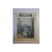 CARPATII , VANATOARE - PESCUIT - CHINOLOGIE , ANUL AL VI - LEA , 15 MARTIE 1938 , NO. 3