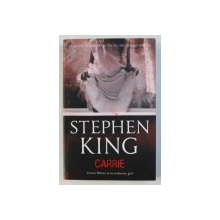 CARRIE by STEPHEN KING , 2011