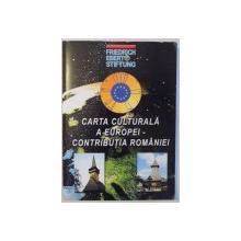 CARTA CULTURALA A EUROPEI - CONTRIBUTIA ROMANIEI , 2000