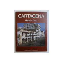 CARTAGENA de HERNAN DIAZ , 1984