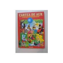 CARTEA DE AUR A POVESTILOR NEMURITOARE , 1996