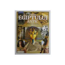 CARTEA EGIPTULUI ANTIC , EXPLOREAZA UNA DIN CELE MAI PUTERNICE CIVILIZATII ANTICE CARE AU STAPANIT VREODATA PAMANTUL , 2020