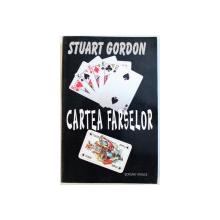CARTEA FARSELOR de STUART GORDON , 2003
