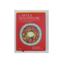 CARTEA IMAGINILOR - COMORI DIN ARHIVA INSTITUTULUI C.G. JUNG DIN ZURICH de RUTH AMMANN ..INGRID RIEDEL 2019, PREZINTA  HALOURI DE APA , COPERTELE CU DEFECT *