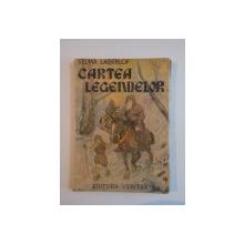 CARTEA LEGENDELOR de SELMA LAGERLOF