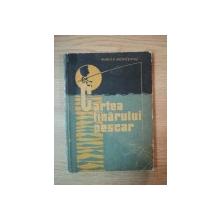 CARTEA TANARULUI PESCAR de MIRCEA BICHICEANU , 1962
