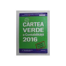 CARTEA VERDE A CONTABILITATII 2016