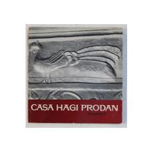 CASA HAGI PRODAN  - PLOIESTI , 1964