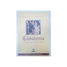 CASATORIA IN LEGISLATIA ROMANIEI SI A REPUBLICII MOLDOVA - EMESE FLORIAN , VEACESLAV PINZARI  2006