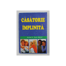 CASATORIE IMPLINITA de NANCY VAN PELT , 1999