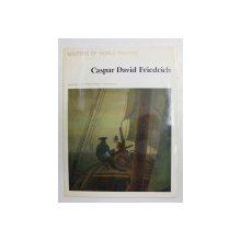 CASPAR DAVID FRIEDRICH , by BORIS ASVARISHCH , 1985