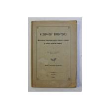 CATALOGULU BIBLIOTECEI - ASOCIATIUNEI TRANSILVANE PENTRU LITERATURA ROMANA de NICOLAU TOGANU , 1895
