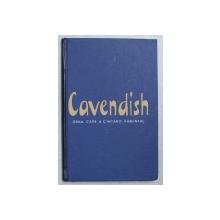 CAVENDISH, OMUL CARE A CANTARIT PAMANTUL de P. LEPINE, J. NICOLLE , 1966