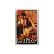 CAZUL PELICAN de JOHN GRISHAM , 1992