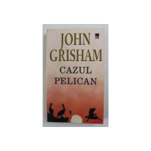 CAZUL PELICAN de JOHN GRISHAM , 2003