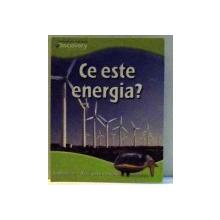 CE ESTE ENERGIA? 2011