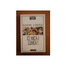 CE MICA - I LUMEA de DAVID LODGE