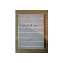 CELE MAI FRUMOASE POEZII de PAUL ELUARD