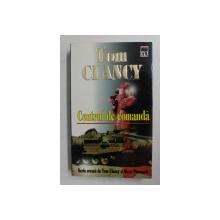CENTRUL DE COMANDA de TOM CLANCY , 1999