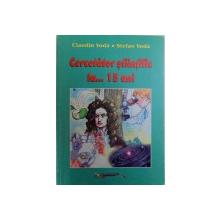 CERCETATOR STIINTIFIC LA ...15 ANI de CLAUDIU VODA si STEFAN VODA , 2001