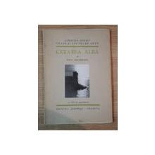 CETATEA ALBA de PAUL NICORESCU ,1931