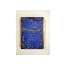 CFR DIRECTIA LUCRARILOR NOUI, LINIA BUMBESTI-LIVEZENI (IN CONSTRUCTIE) - 1941