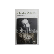 CHARLES DICKENS par JEAN - PIERRE OHL , 2011
