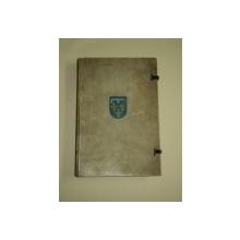 CHARLES D'ORLEANS - POESIES, LEIPZIG 1914