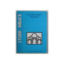 CHEMAREA IMPARATIEI , STUDII BIBLICE , CULTUL CRESTIN ADVENTIST DE ZIUA A SAPTEA DIN ROMANIA , 1990