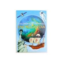 CHILDREN 'S  ILLUSTRATED ENCYCLOPEDIA , 2005