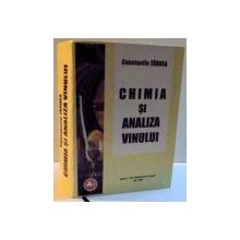 CHIMIA SI ANALIZA VINULUI , 2007