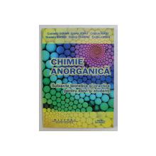 CHIMIE ANORGANICA - SUBIECTE TEORETICE SI PRACTICE PENTRU ELEVI SI STUDENTI de CORNELIA  GURAN ...OVIDIU OPREA , 2011