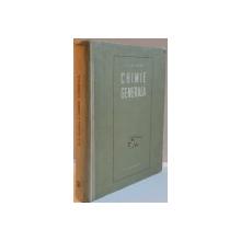 CHIMIE GENERALA , 1954